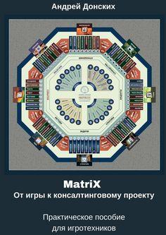 MatriX. Отигры кконсалтинговому проекту - Андрей Донских — Ridero