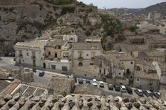 Photos and pictures of Castellana, Scicli - Sicily, Italy