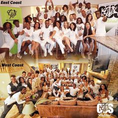 Get Uncomfortable Squad Retreat WHITEOUT for recognition night . East Coast & West Coast  1 Team. 1 Unit. 1 Retreat. 2 Coasts  . Come join this greatness and lets change lives together . #GUSRetreat #gusretreat2 #gusimpact #GUSFallRetreat #modelyabs24 #eastcoastlakehouse #businessowner #melanin #melaninpoppin #teamtrip #ootd #travel #herbalife #herbalife24 #hair #motivation #weightloss #wcw #squadgoals #healthiswealth #allwhite #blanco