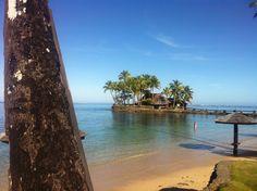 Travels at Fiji