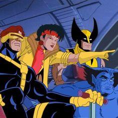X-Men Animated Series // エックスメン // Throw The X Part 2   @RealDealRaisi_K by Raisi K. the RaisinMan https://soundcloud.com/raisi-k-the-raisinman/x-men-throw-the-x-part-2-realdealraisi_k