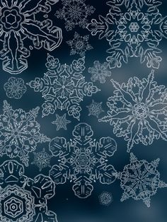 49 Best Snowflakes Starflakes And Such Images In 2012