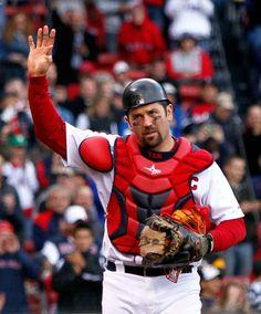 "Jason ""The Captain"" Varitek / Chicago White Sox, Boston Red Sox, Jason Varitek, Ryan Sweeney, Red Sox Baseball, Beautiful Men Faces, Sports Celebrities, Male Face, Major League"