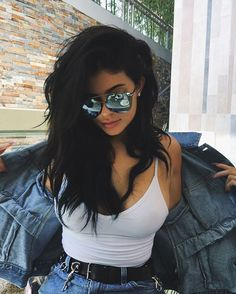 WEBSTA @ kyliejenner More