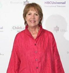 Downton Abbey's Penelope Wilton on being a shoeless hippy