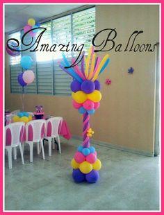 Balloons ¥