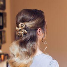Beauty, Hair & Make Up Kirsten Hair & Make up 12