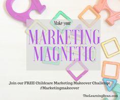 daycare marketing ideas