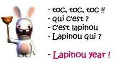 Lapinou year Plus