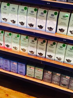 Whittard Tea Brand Packaging Whittard, Happy Valley, Brand Packaging, Songs, Tea, Song Books, Teas
