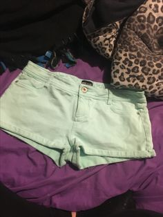 Wet seal XL stretchy shorts. Super comfy and don't ride up! Asking 7 shipped