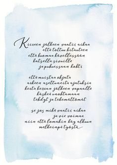 Journal Quotes, Life Quotes, Cool Words, Wise Words, Learn Finnish, Finnish Words, Beautiful Mind, Story Of My Life, Good Thoughts