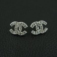 Coco Chanel Earrings Google Search