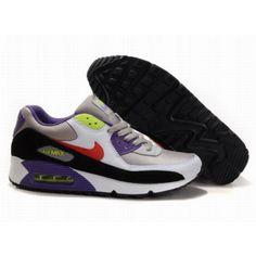 meet 9df0a 95427 Nike Air Max 90 Black White Green D05244 Nike Air Max 90s, Cheap Nike Air