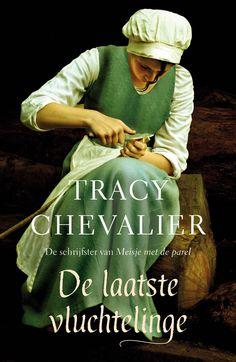 De laatste vluchtelinge | Tracy Chevalier | Recensie | CultuurBewust.nl