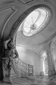 ♔ Musée du Louvre ~ Paris