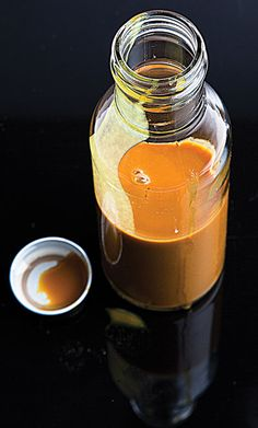 Carolina Gold Bbq Sauce Recipe ~ This mustard-based bbq sauce tastes great with chicken and pork. Similar to Carolina Treet BBQ Sauce ? Ketchup, Carolina Gold Sauce, Carolina Gold Bbq Sauce Recipe, Carolina Barbeque Sauce, Receta Bbq, Pesto, Sauce Recipes, Cooking Recipes, Smoker Recipes