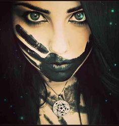 Make up! #luciferismydad