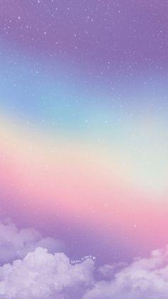wallpaper pastel wallpaper Wallpaper Degrad Cu Colorido by Lockscreen W. wallpaper pastel wallpaper Wallpaper Degrad Cu Colorido by Lockscreen Wallpaper Gradient wallpaper pastel wallp. Tumblr Wallpaper, Cloud Wallpaper, Rainbow Wallpaper, Iphone Background Wallpaper, Scenery Wallpaper, Kawaii Wallpaper, Pastel Wallpaper Backgrounds, Pastel Rainbow Background, Pastel Lockscreen