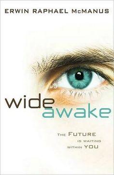 Erwin Mcmanus, Wide Awake