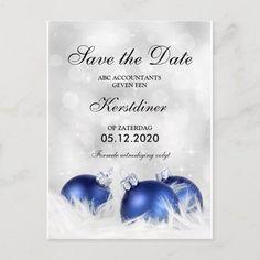 Christmas business invitation for Christmas diner #Christmas #business #invitation #business