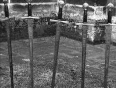 Spirit of Sherwood: RoS Swords Swords, Uni, Robin, Wolf, Spirit, Wolves, Sword, European Robin, Robins