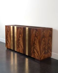 Shop Stanley Console from John-Richard Collection at Horchow, where you'll find new lower shipping on hundreds of home furnishings and gifts. Art Deco Furniture, Luxury Furniture, Furniture Design, Hall Furniture, Brown Furniture, Furniture Dolly, Outdoor Furniture, Furniture Storage, Living Furniture