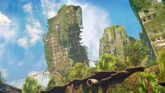 Enslaved: Odyssey to the Westis anaction-adventure video game.A premium version, featuring all DLC content, was made forMicrosoft Windowsand was later released o...