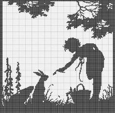 . Funny Cross Stitch Patterns, Cross Stitch Charts, Cross Stitch Designs, Hand Embroidery Designs, Embroidery Patterns, Cross Stitching, Cross Stitch Embroidery, Graph Crochet, C2c Crochet