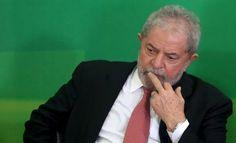 Teori diz que Lula quer 'embaraçar' investigações