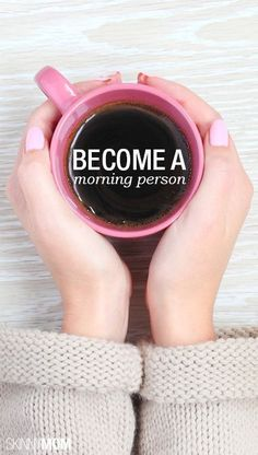 11 Morning Rituals That Can Change Your Life - Healthwholeness - Don't just roll over and hit snooze! Become a morning person and start the day right with these healthy living tips. Health And Beauty, Health And Wellness, Health Tips, Health Fitness, Workout Fitness, Fitness Exercises, Healthy Habits, Get Healthy, Morning Ritual
