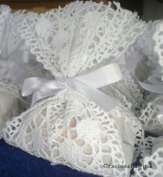 Embalagem para bem-casado