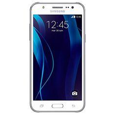 "awesome Samsung Galaxy J5 - Smartphone libre Android (pantalla 5"", cámara 13 Mp, 8 GB, Quad-Core 1.2 GHz, 1.5 GB RAM), blanco"