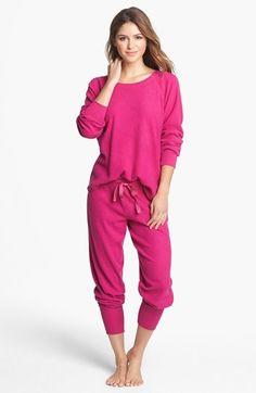 PJ Salvage 'Ski Jammies' Pajamas available at #Nordstrom