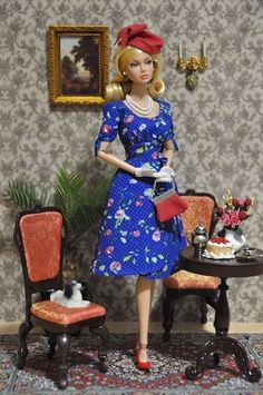 US $135.00 New in Dolls & Bears, Dolls, Barbie Contemporary (1973-Now)