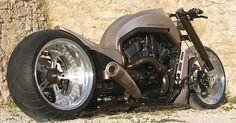 Harley Davidson custom - Wolf V-Rod X, sick custom work! Love the look | whippps | Pinterest | Harley Davidson, V Rod and Wolves
