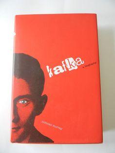 Kafka A Biography by Nicholas Murray 2004 Hardcover Yale University Press