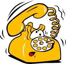 ilsolofrano: A Solofra tutti pazzi per gli scherzi telefonici!