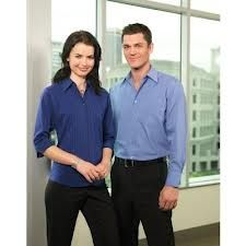 A wide collection of #corporate #clothing for both men and women is offered at Clothing Direct that has been supplying garments like polo shirts in Nitro, Icon, Union, sleeveless and long sleeve varieties. It is known for better pricing and speedy delivery.