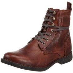 J. Shoes Mens Highgate Boot