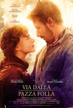 Via dalla pazza folla [HD] (2015) | CB01.EU | FILM GRATIS HD STREAMING E DOWNLOAD ALTA DEFINIZIONE