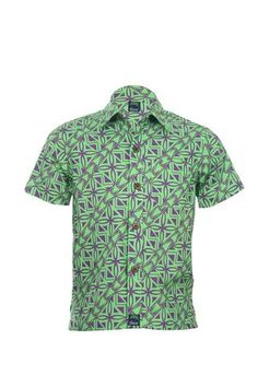 Koko Pacific - Men's Elei Shirt Men Casual, Traditional, Mens Tops, How To Wear, Shirts, Collection, Style, Fashion, Moda