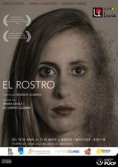 El rostro  02/05/2017 Teatro de Lucía