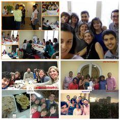 Nuestra Familia #AetnaSMM  http://www.aetnabarcelona.com/2015/07/familia-aetnasmm/