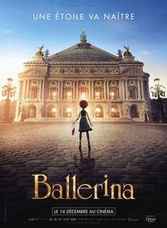 Ballerina le film  Une étoile va naître
