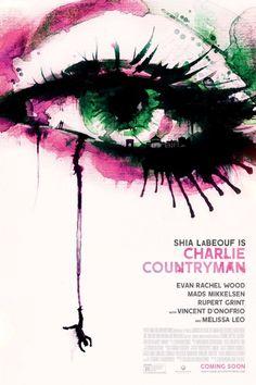 Charlie Countryman by Fredrik Bond