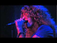 Led Zeppelin - Since I've Been Loving You <3  Este es un tema que te lleva al cielo.