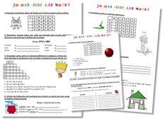 Jeux de vocabulaire – Cycle 2 et Cycle 3 | la maîtresse a des yeux dans le dos