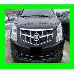 Cadillac Srx, New Chrome, Chrome Wheels, Kit, Luxury, Vehicles, Car, Vehicle, Tools