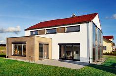 Haus Böblingen - Lehner Holzhaus, Bonndorf im Schwarzwald